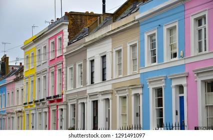 Nothing Hill, London