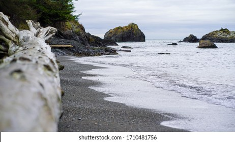 Nothing like hearing the waves on a beach.