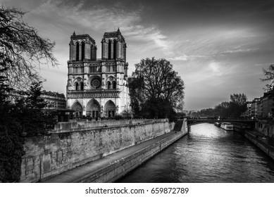 Not-re dame de Paris