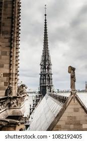 Notre Dame of Paris: