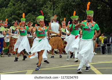 Samba Reggae Images, Stock Photos & Vectors | Shutterstock