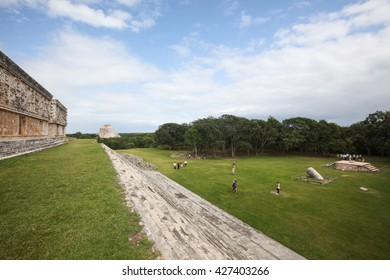 Nov 25, 2013 - UXMAL, MEXICO : Uxmal, an ancient Maya city, considered one of the most important archaeological sites of Maya culture