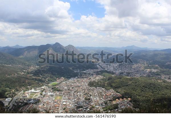 Nova Friburgo Rio de Janeiro fonte: image.shutterstock.com