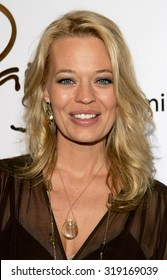November 17, 2005 - Beverly Hills - Jeri Ryan at the Paige Premium Denim Party at the Paige Premium Denim Flagship Store in Beverly Hills, California United States.