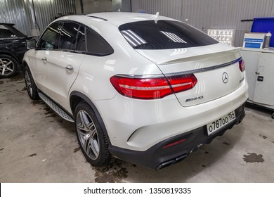 Mercedes Box Suv >> Washing Suv Stock Photos Images Photography Shutterstock