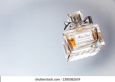 Dior Perfume Images, Stock Photos & Vectors | Shutterstock