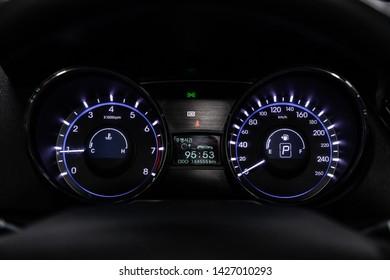 Speedometer Images, Stock Photos & Vectors   Shutterstock