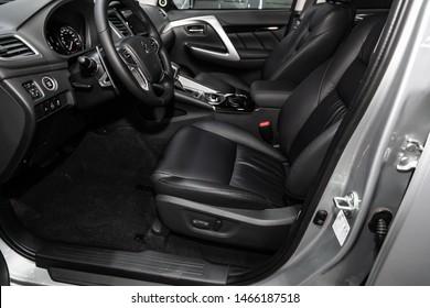 Mitsubishi Pajero Sport Images, Stock Photos & Vectors | Shutterstock