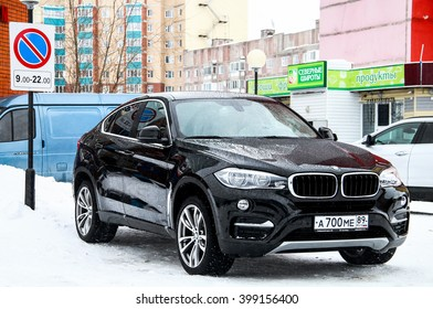 Bmw X6 F16 Images Stock Photos Vectors Shutterstock