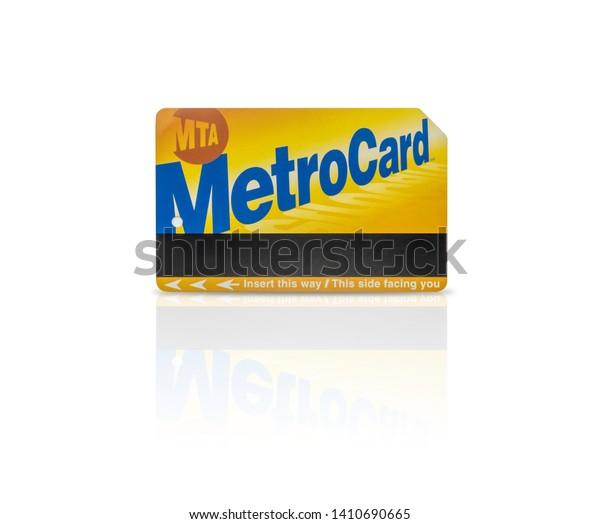 ntc metro card bangkok thailand may stock photo (edit now) 1410690665  shutterstock