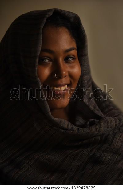Girls in Aswan