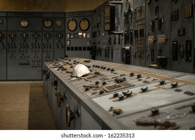Nuclear reactor in a science institute