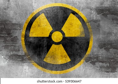 nuclear reactor symbol