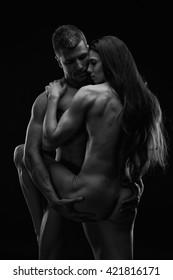 Females nude body builders