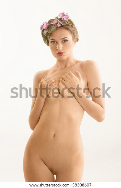 Anal model young