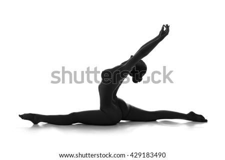 Consider, nude artistic gymnastics agree, this