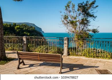 Numana, Ancona, Marche, Italy