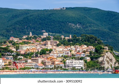 numana ancona spiaggia adriatico antico conero vacanze beach conero holidays italy
