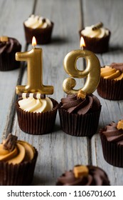 19th Birthday Images Stock Photos Vectors Shutterstock