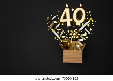 Imagenes De Cumpleanos Numero 40.Imagenes Fotos De Stock Y Vectores Sobre Invitaciones