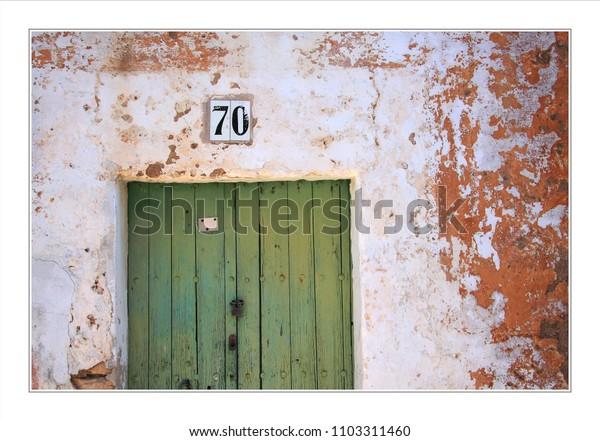number 70 in disrepair