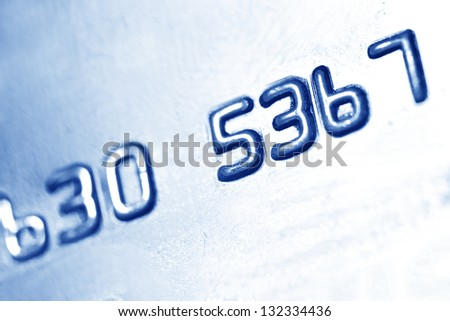 number on credit card background creditcard using on laptop and internet personal loans - Personal Loan On Credit Card