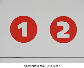 Number twelve.