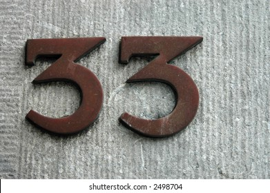 Numbers are fun! (serie, others available)