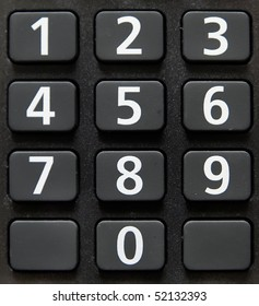 Numeric Keypad Images, Stock Photos & Vectors | Shutterstock