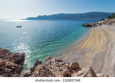 With numerous beaches, fifteen of which are awarded with the prestigious Blue Flag given to high quality beaches, it's no wonder Krk island is one of the most popular tourist destinations in Croatia