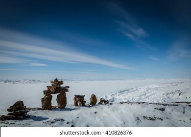 Nunavut's Landscape