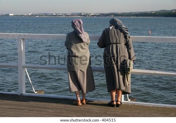 nuns #2