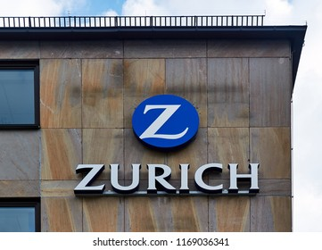 Zurich Insurance Images Stock Photos Vectors Shutterstock