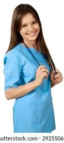 Nurse, Asian Ethnicity, Filipino Ethnicity.