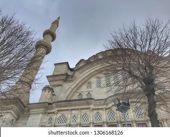 Nuru Osmaniye Mosque