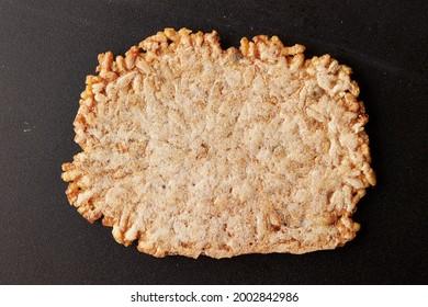 nurungji, crust of overcooked rice