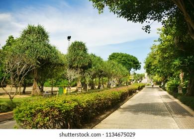 Nusa Dua Bali Park