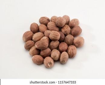 Nutmeg Spice Jaiphal