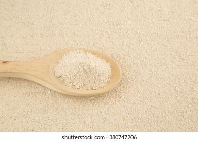 Nutritious green plantain flour