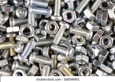 Bolts and Nuts Images, Stock Photos & Vectors | Shutterstock