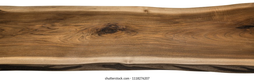 Nutwood slab. File contains clipping path.