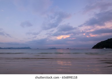 Nyaung Oo Phee,Mymar, it is a very nice, peaceful, private island. It has white sand beach and clear blue sea.