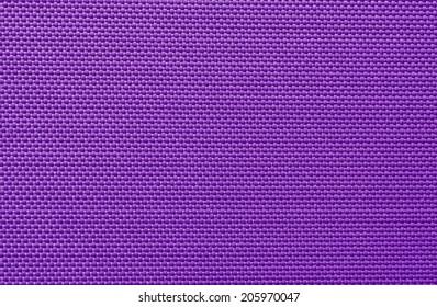 nylon fabric texture. coarse canvas background - closeup pattern