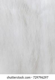 Nylon Fiber Abstract Background Texture