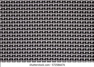 Nylon grid texture