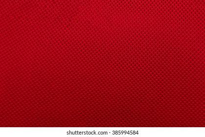 Nylon texture.