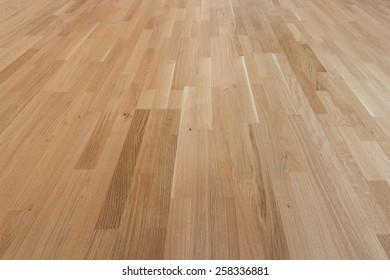 Oak floor - parquet / laminate -background texture