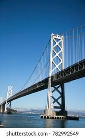 Oakland Bay Bridge