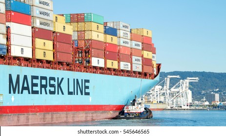 Maersk Images Stock Photos Vectors Shutterstock