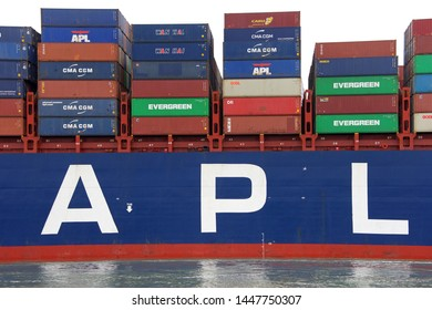 Apl Cargo Images, Stock Photos & Vectors | Shutterstock
